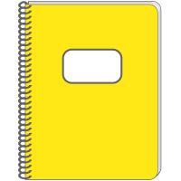 Quality promotional spiral notebook wholesale