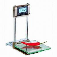 Quality Electronic Hanging Kitchen Scale with Blue LCD Backlight and Alarm Timer wholesale