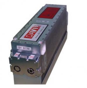 Quality Eco Friendly 20W CO2 Laser Tube Long Lifespan 10.6um For Beauty Machine wholesale