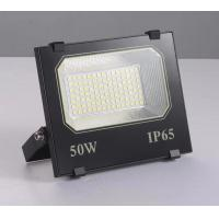 Quality 110° Beam Angle Outdoor LED Flood Lights 3000 - 5500K Color Temperature wholesale