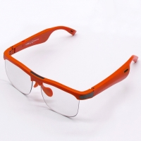 Quality Audio Sunglasses With Bluetooth , For Answer The Phone/Call, Play Music Sunglasses wholesale