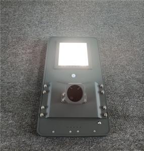 Quality Lithium Battery Time Control 100 Watt Solar Street Light IP65 3000K 6500K wholesale