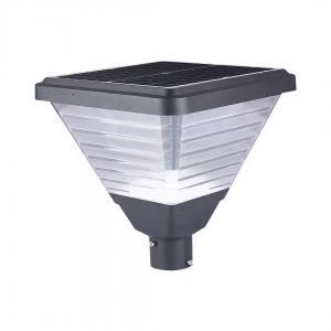 Quality Outdoor Landscape Waterproof IP65 20W 30W Solar LED Garden Light wholesale
