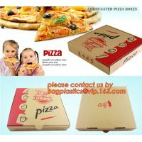 Quality Customized PIZZA box, Jewelry box Packaging for food Packaging cartons Paper bag Gift Box,Manufacturer Custom Printed Pi wholesale