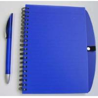 Quality PP Coil Notebooks wholesale