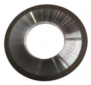 Quality Sharping Polishing Diamond Grinding Wheels Resin Bonded Flat Cup Bowl Disc Shape wholesale