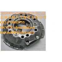Buy cheap Clutch Cover 31210-36051, 31210-36052, 31231-36012 from wholesalers