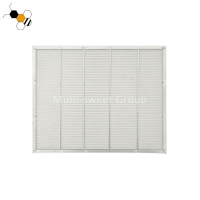 Quality Galvanized Beehive Queen Excluder wholesale