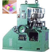 Quality Camphor Ball Power Press Forming Machine / Chemical Industry Powder Packing Machine wholesale