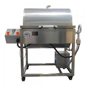 Quality 200kg/H Honey Processing Machine Low Temperature Honey Dehydrator wholesale