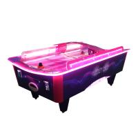 Quality Coin Operated Arcade Air Hockey Table Low Maintenance Air Hockey Machine wholesale