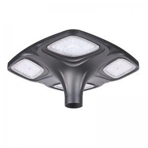 Quality Aluminum+PC 30W IP65 Park Landscape Solar LED Garden Light wholesale