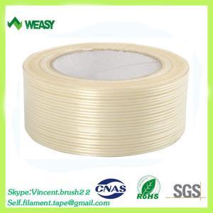 Quality Utility Grade Filament Tape wholesale
