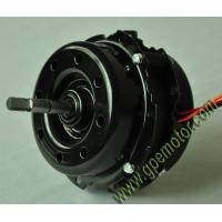Quality Brushless DC Motor for Electric Fan,,replace AC Capicitor Motor 70,75 wholesale