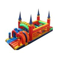 Quality Inflatable Obstacle toy wholesale