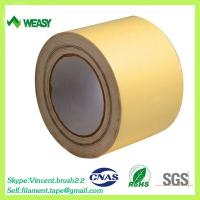 Quality Foam tape withe yellow release liner wholesale