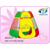 Buy cheap Kids Folding Play Tent from wholesalers