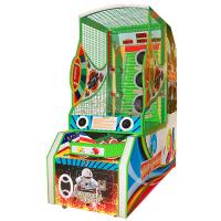 Quality Sports Game Machine Arcade Game Machines Rugby Game Ticket Redemption wholesale