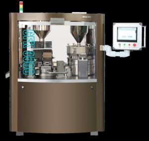 Quality Vitamin Powder Pellet Hard Capsule Filling Machine For Pharmaceutical wholesale