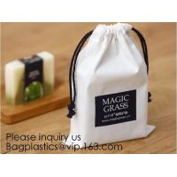 Quality Cotton Muslin Bags Cotton Drawstring Pouch Gift Bags with Drawstring for Party Supplies Daily Use,Multi-purpose Cotton C wholesale