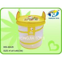 Buy cheap Polyester Storage Bucket from wholesalers