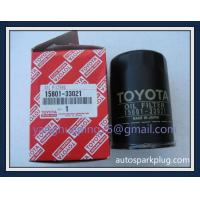 Quality 15601-33021 15601-22010 15601-33020 C9pj-6714-a Ay10-0t-Y017 15208-10h00 Oil Filter for Toyota wholesale