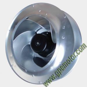 Quality EC Fan-Centrifugal Fan with EC Motor 400 wholesale