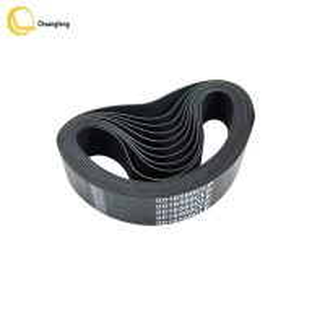 Quality NCR ATM Coponents 5886 Flat Clamp Presenter Belt 009-0016560 0090016560 wholesale