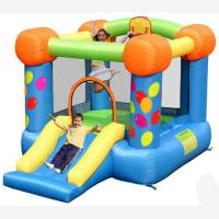 Quality Small Inflatable bouncer wholesale