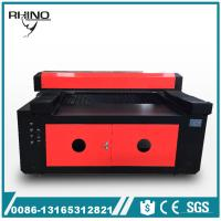 Quality Large Working Size CO2 Laser Cutting Engraving Machine , 150W CO2 Laser Engraver Cutter wholesale