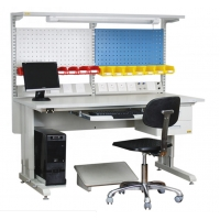 Quality 150KG 1.8m High Adjustable Table Cleanroom Bench wholesale