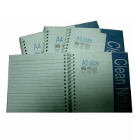 Quality 20 Sheet Cleanroom Notebook wholesale