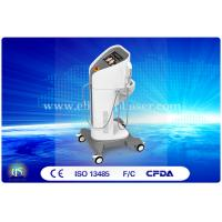 Quality Face Lifting High Intensity Focused Ultrasound Machine 10 Inch LCD Screen wholesale