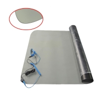 Quality 120x60cm Rubber Antistatic Table ESD Mats With Wrist Band wholesale