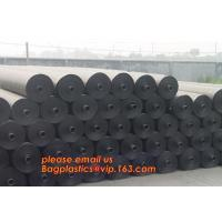 Quality Polyester Needle Punched Nonwoven Geotextile Membrane price,Polyester Needle Punched Nonwoven Geotextile Membrane BAGEAS wholesale
