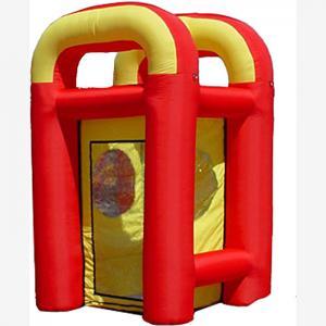 Quality inflatable cash box wholesale