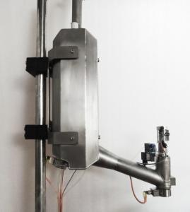 Quality 10um Filter Liquid Nitrogen Dosing System wholesale