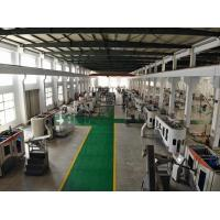Quality Small Linear Water Blowing Filling Capping Combiblock Machine Less Power Consumption wholesale