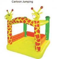 Quality Small PVC Inflatable bouncer wholesale