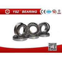 Quality High Precision Z1V1 Single Row Tapered Roller Bearings wholesale