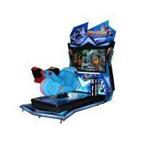 Quality Motion Racing Simulator Motorbike Simulator For Arcade Center wholesale