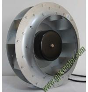 Quality EC Fan-Centrifugal Fan with EC Motor 280 wholesale