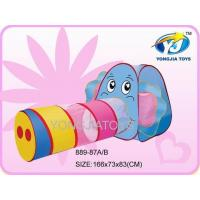 Quality Kids Tent And Tunnel In Sport And Entertainment wholesale