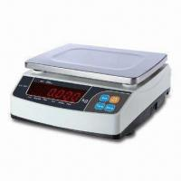 Quality Digital Weighing Scale with Dual Displays and 110/220V AC Power Supply wholesale