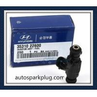 Buy cheap Metal Diesel Engine Fuel Injector 35310 22600 , For Hyundai Accent 1.5l 1.6l from wholesalers