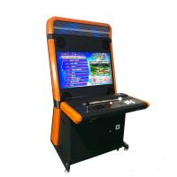 Quality Electronic Simulator Fighting Game Machine 32 Inch For Amusement Park wholesale