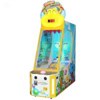 Quality Indoor Arcade Redemption Game Machine Lottery Ball Game Machine wholesale