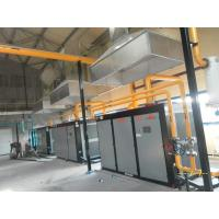 Buy cheap Cryogenic Air Gas Separation Plant / Oxygen Gas Plant For Industrial And Medical from wholesalers