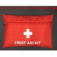 Quality Customized Logo First Aid Supplies / Kitchen Aid Bag / Small First Aid Kit, Medical First Aid Kit With Supplies Mini Hot wholesale