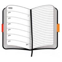 Quality Deluxe Pocket Daily Diaries wholesale